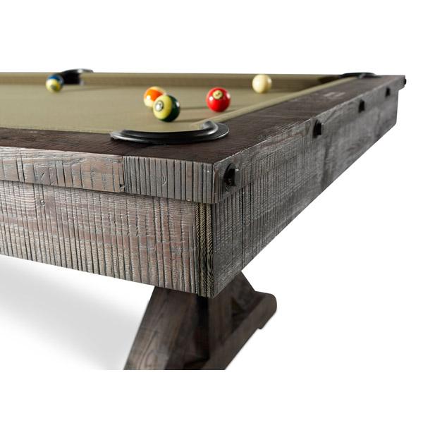 Otis Pool Table Corner