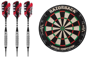 Darts, Dartboards & Stuff