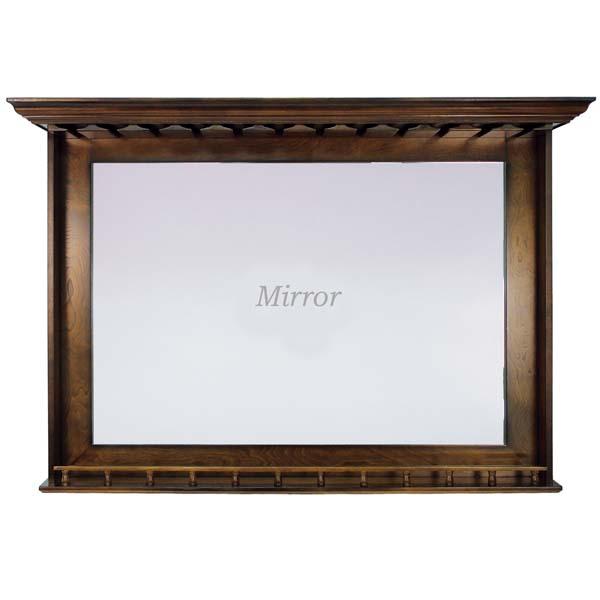 Bar Back Mirror