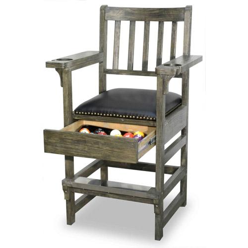 King Spectator Throne