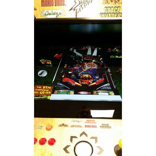 Multi Arcade Platinum Edition Upright