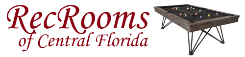 RecRooms of Central Florida