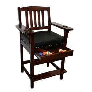 Spectator Chairs