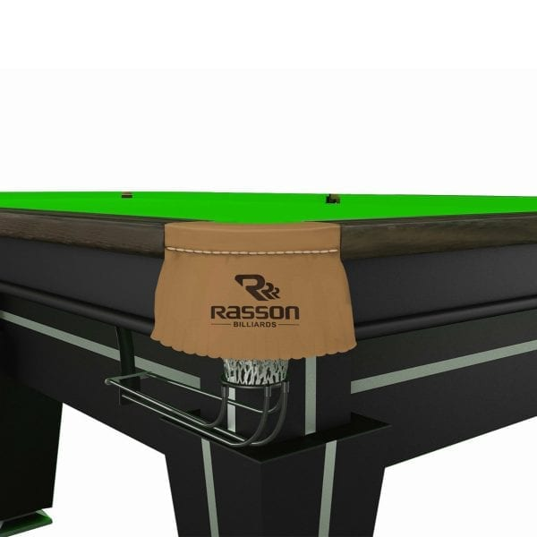 MAGNUM 12' SNOOKER TABLE