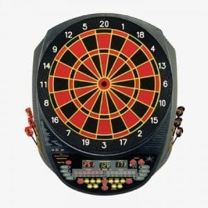 Arachnid® Inter-Active 6000 Dart Board