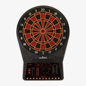 Cricket Pro 900 Electronic Dart Board
