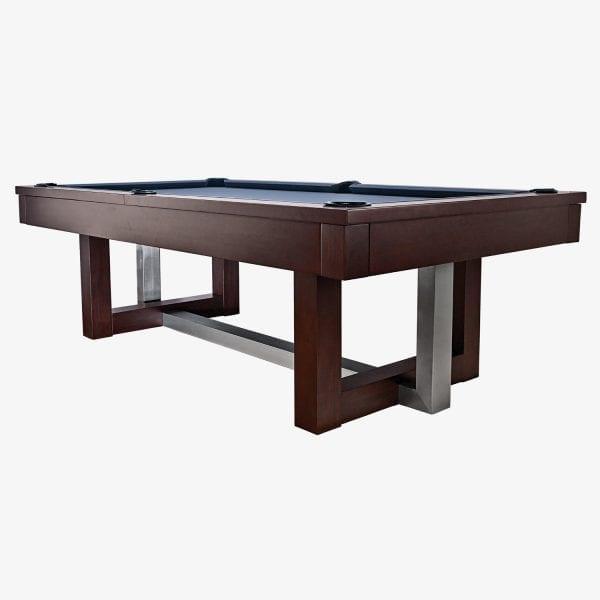 The Abbey HJ Scott 8' Billiard Table