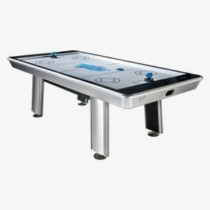 8' Raptor Air Hockey Table