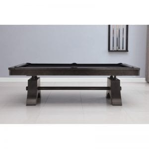 Jaxx Steel Pool Table