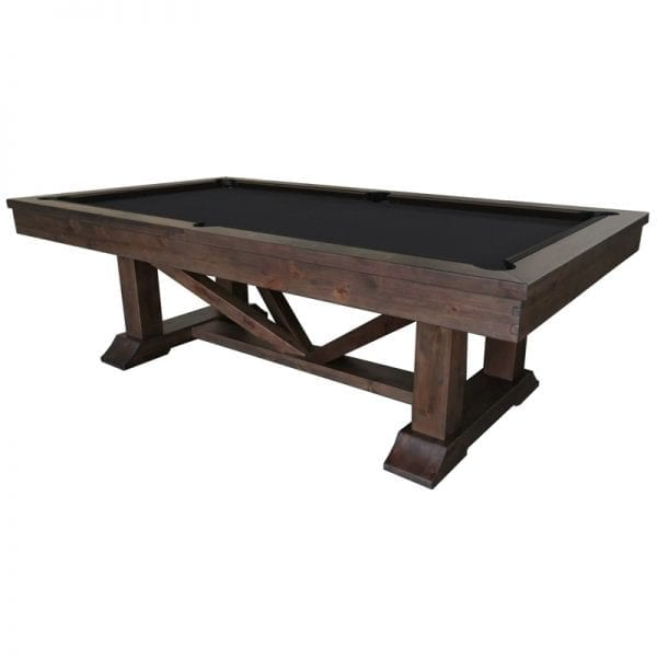 Lucas Pool Table